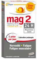 Mag 2 24h Comprimes B/45+15 Offert à Sarrebourg