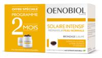 Oenobiol Solaire Intensif Caps Peau Normale 2*pot/30 à Sarrebourg