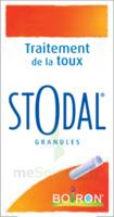 Boiron Stodal Granules Tubes/2 à Sarrebourg