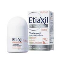 Etiaxil Aisselles Déodorant Confort + Roll-on/15ml à Sarrebourg