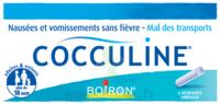 Boiron Cocculine Granules en récipient unidose Doses/6 à Sarrebourg