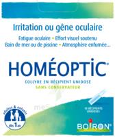 Boiron Homéoptic Collyre unidose à Sarrebourg