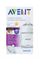 Avent Natural Biberon 125 ml 0 Mois et + à Sarrebourg
