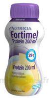 FORTIMEL PROTEIN SANS LACTOSE, 200 ml x 4 à Sarrebourg