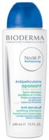 Node P Shampooing Antipelliculaire Apaisant Fl/400ml à Sarrebourg
