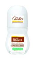 Rogé Cavaillès Déodorants Déo Soin Dermatologique Roll-on 50ml à Sarrebourg