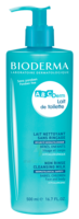 Abcderm Lait De Toilette Fl/500ml à Sarrebourg