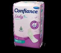 Confiance Lady Protection Anatomique Incontinence 2 Gouttes Sachet/14 à Sarrebourg