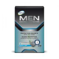 Tena Men Protection Urinaire Extra-light B/14 à Sarrebourg
