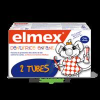 Elmex Duo Dentifrice Enfant, Tube 50 Ml X 2 à Sarrebourg