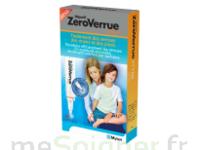 Objectif Zeroverrue Solution Pour Application Locale Stylo Main Pied Stylo/3ml à Sarrebourg