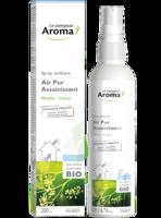 Air pur Spray ambiant assainissant Menthe-Citron Spray/200ml à Sarrebourg