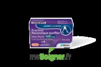 Fraction Flavonoique Mylan Pharma 500mg, Comprimés à Sarrebourg