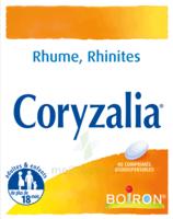 Boiron Coryzalia Comprimés orodispersibles à Sarrebourg