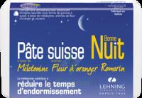 Lehning Pâte Suisse Pastilles à Sucer Bonne Nuit B/40 à Sarrebourg