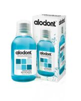 Alodont Solution Bain De Bouche Fl/200ml +gobelet à Sarrebourg