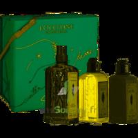 L'occitane En Provence Verveine Parfum Coffret à Sarrebourg
